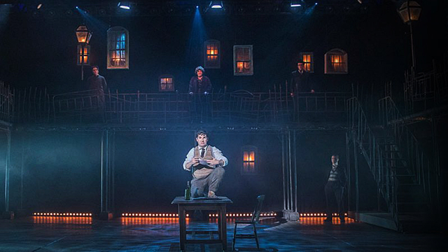 Angela's Ashes: The Musical