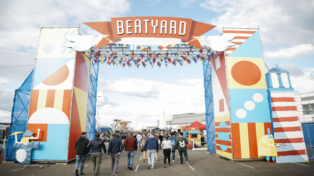 Beatyard Festival 2019