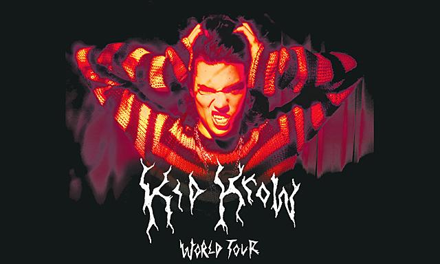 Conan Gray - Kid Krow World Tour ~CANCELLED~