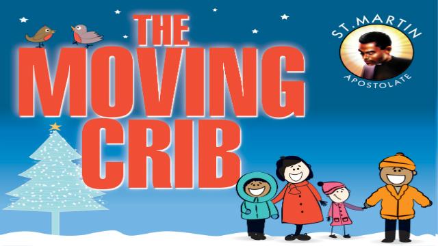 The Moving Crib