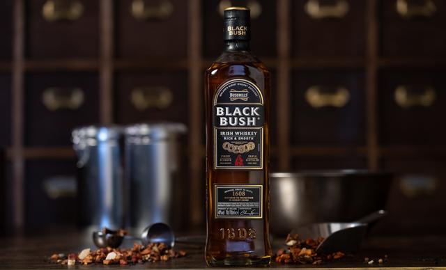 Black Bush Blended