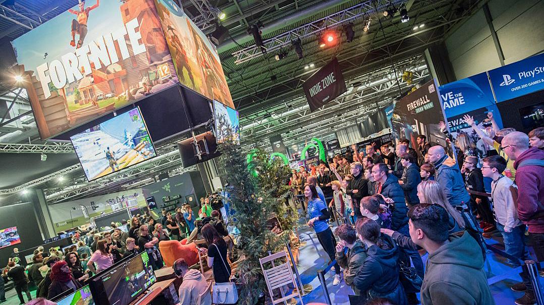Insomnia Gaming Festival 2019