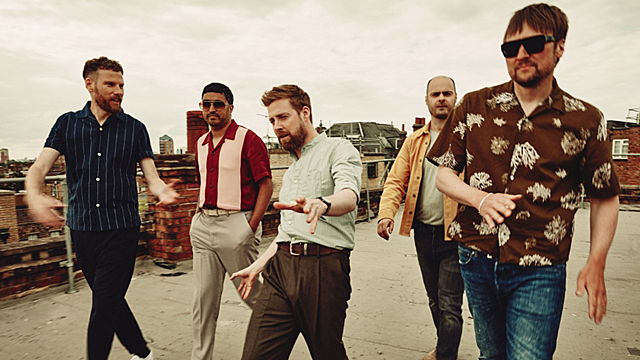 Kaiser Chiefs with special guests Razorlight
