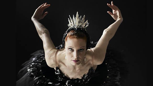 Ballet Ireland: Swan Lake