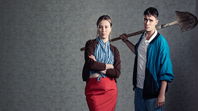 Dublin Theatre Festival: The Playboy of the Western World