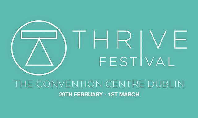 Thrive Festival 2020