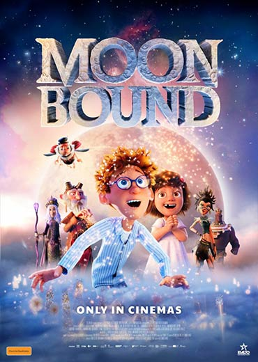 Moonbound (Peterchens Mondfahrt)