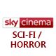 Sky Cinema Sci-Fi - Horror