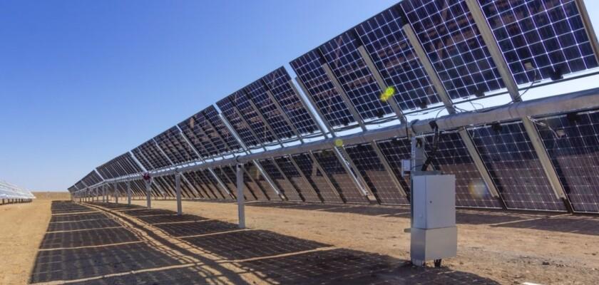 Bifacial photovoltaics 5