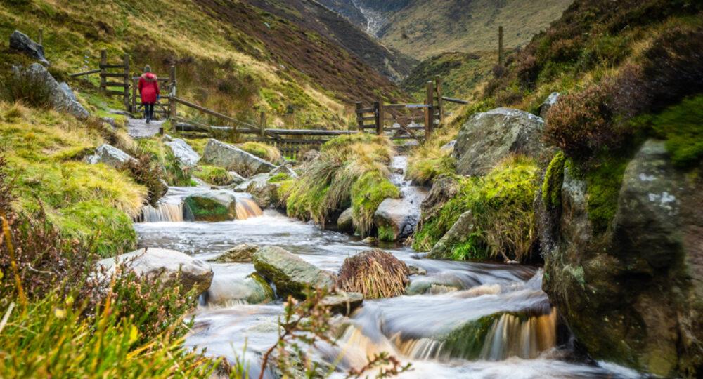 Hydrology waterfall stream 1589246830