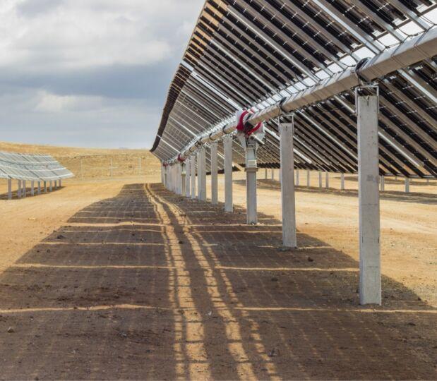 Bifacial photovoltaics 1