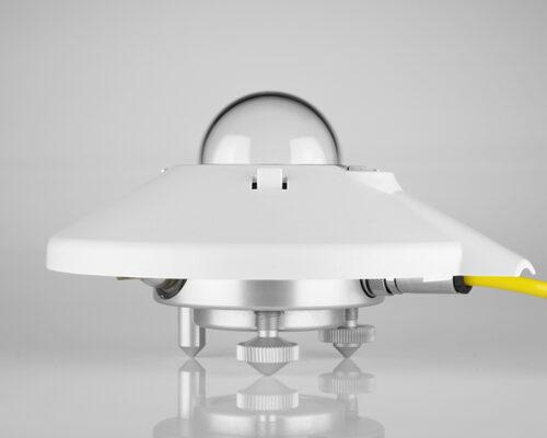 CUV5 Radiometer