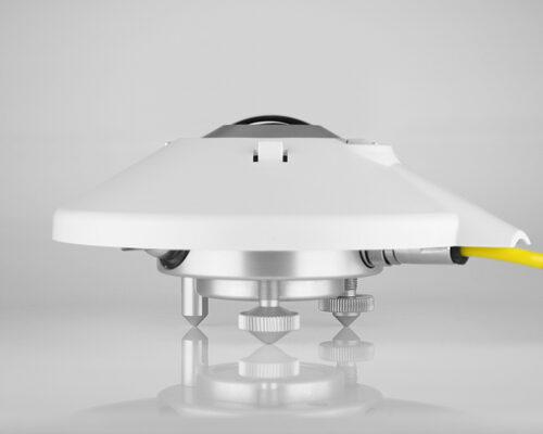 SGR4 Smart Pyrgeometer