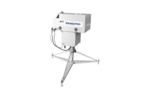 Brewer MkIII Spectrophotometer