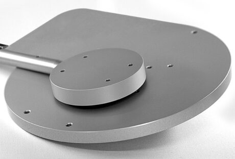 CMF Mounting Fixture