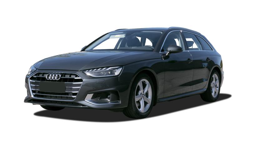 Audi a4 avant keula