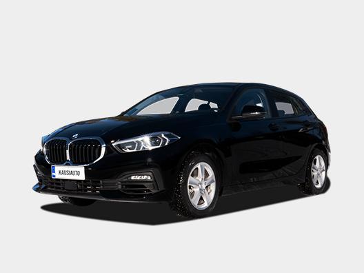 BMW 118iA automaatti