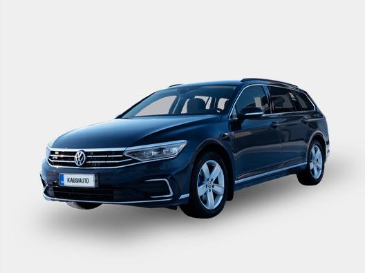 Volkswagen Passat Variant 1.5 TSI automaatti