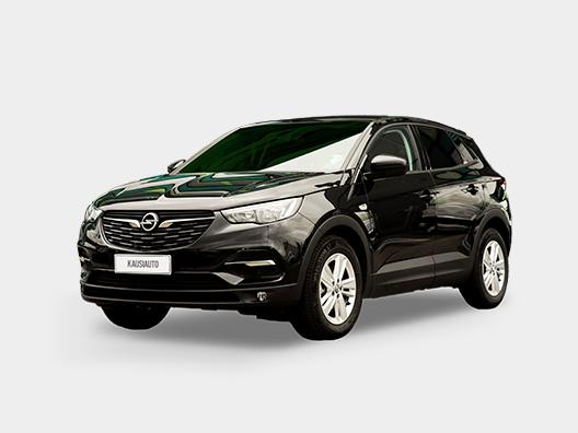 Opel Grandland PHEV Plug in hybrid