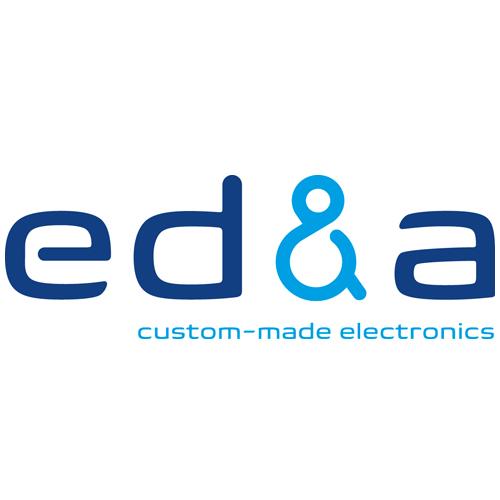 E.D.&A.