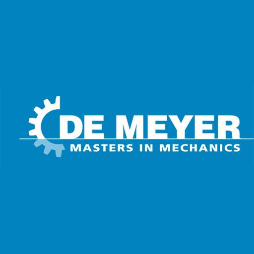 CONSTRUCTIEWERKHUIZEN DE MEYER N.V.