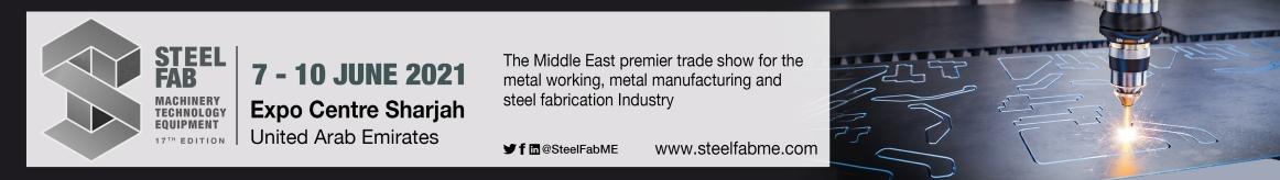 SteelFab 2020