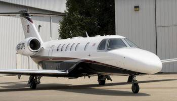 Cessna Citation CJ4