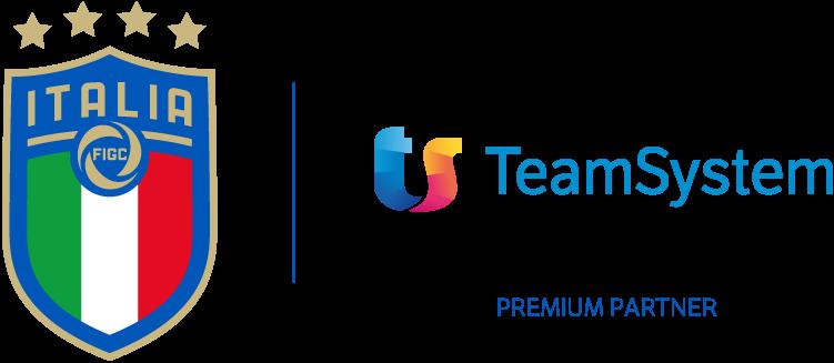 TeamSystem è Premium Partner degli Azzurri