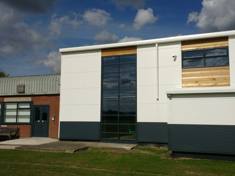 Bubwith Leisure Centre