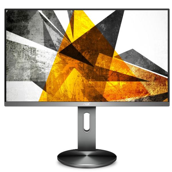 Home and Office Monitors | AOC Monitors