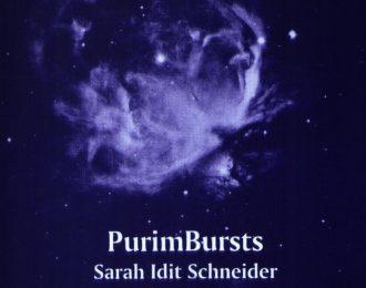 Purim Bursts