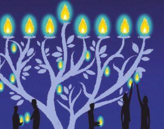 Holiday Series — Paradox: A Hanukkah Dilemma