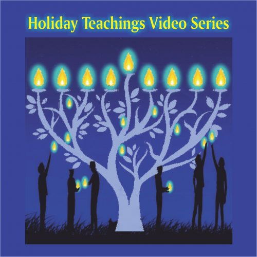 Illustrated Videos -- Months and Holidays