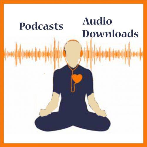 Podcast -- Audio Recordings