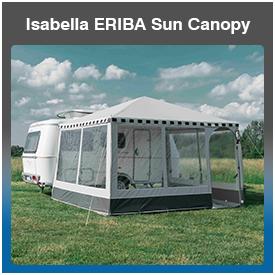Isabella Eriba Sun Canopy for sale