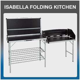Isabella Freestander Big Kitchen
