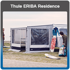Thule ERIBA Touring Residence Awning Tent