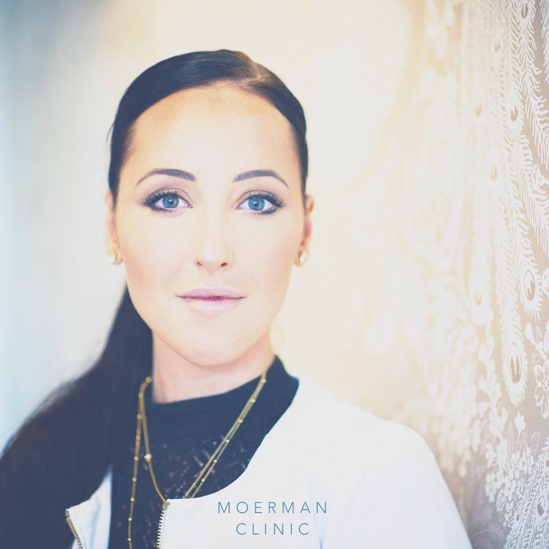 Kimberly Moerman