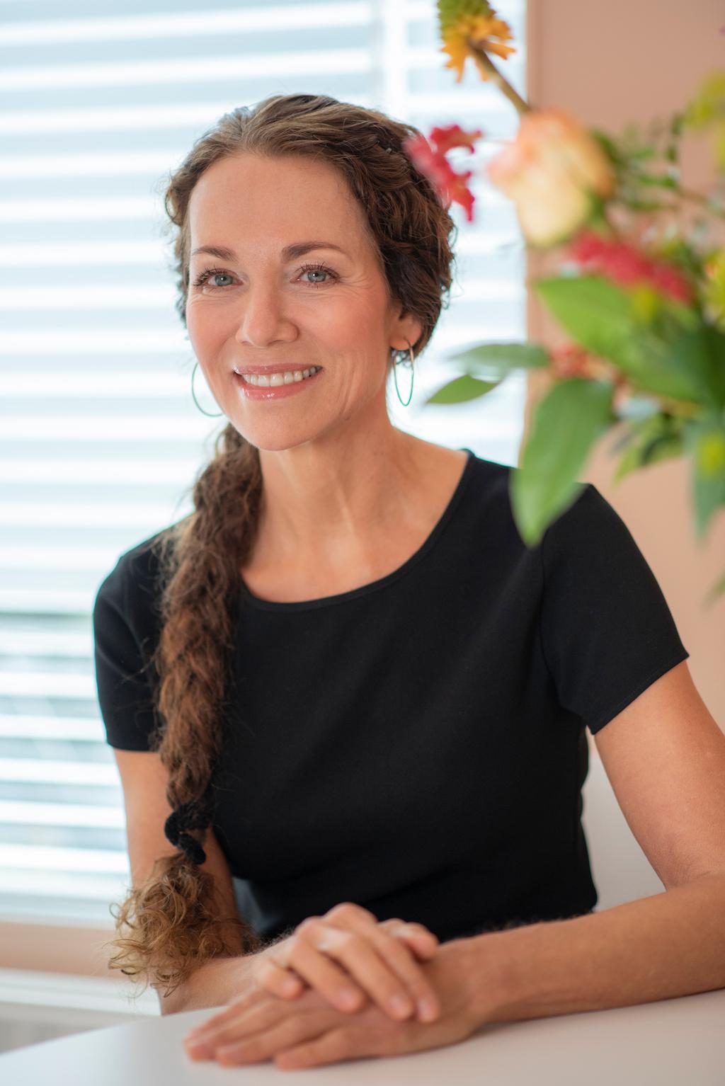 Jeannette Hessels