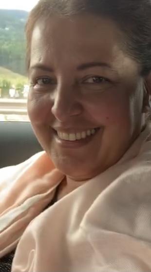 Gulsima Omar