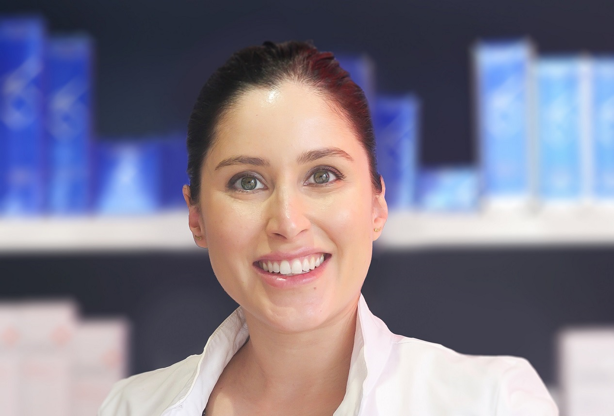 """Interview met Drs. Carina Domingues """"Ik pleit voor preventieve huidverbetering"""""""