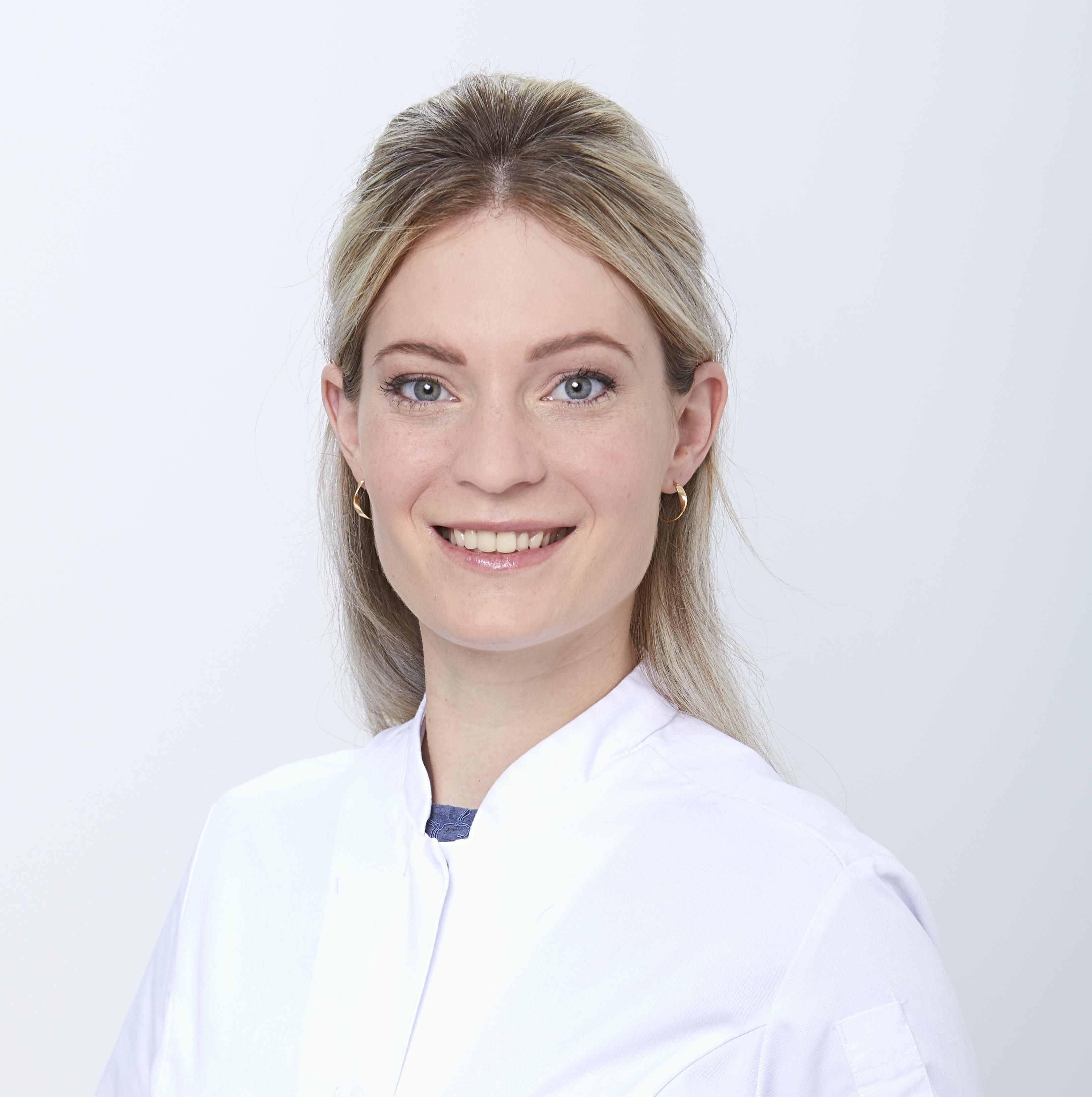 Anna Hettinga-Grelack