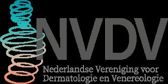 NVDV logo