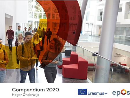 Compendium 2020 Hoger onderwijs