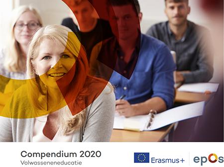 Compendium 2020 Volwasseneneducatie