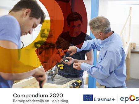 Compendium 2020 Beroepsonderwijs en -opleiding