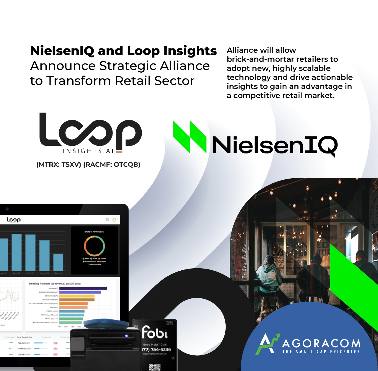 NielsenIQ Loop