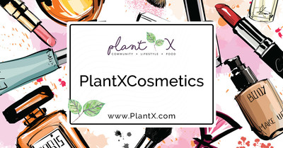 PlantX launches plant-based cosmetic marketplace (CNW Group/Vegaste Technologies Corp.)