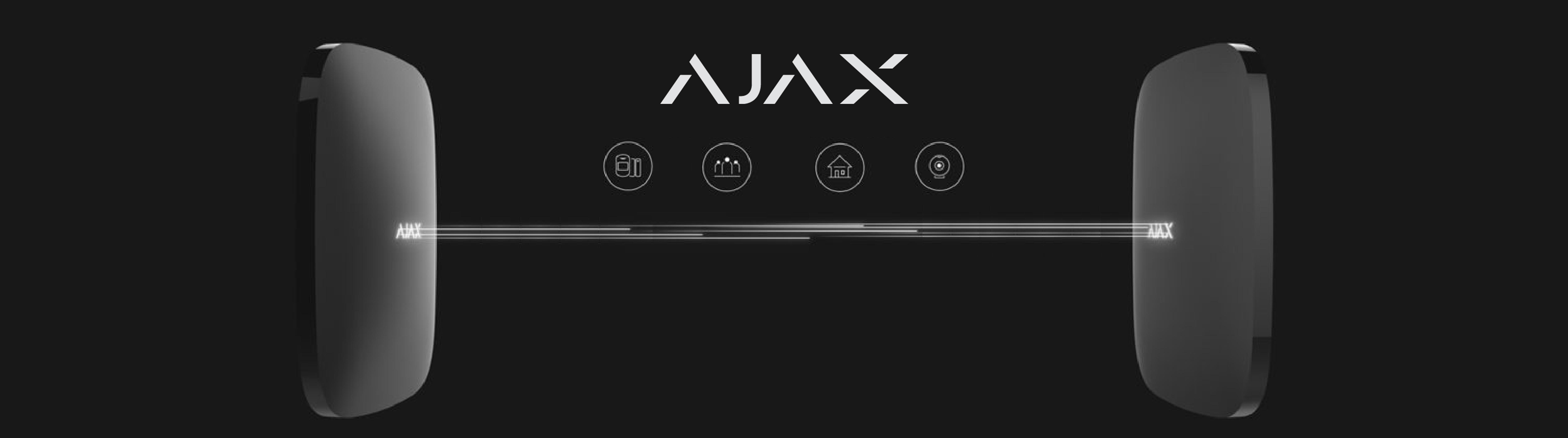 nuevo firmware ajax malevich