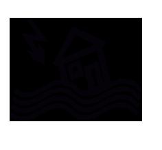 Versicherungen branchen und anwendungen icon